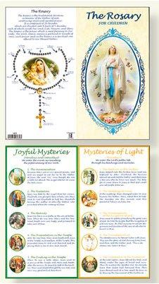 how to say the rosary catholic church